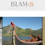 Om islam.dk
