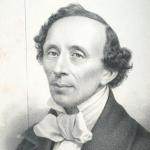 H. C. Andersen 1805-1875