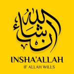 Islamiske hverdagsvendinger