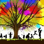 Børn og forældre
